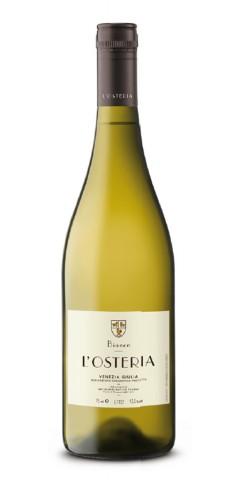 Vino Bianco Cuvée Bianco L'Osteria - Venezia Giulia