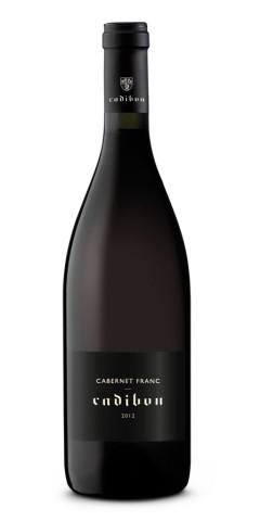 Vino Cabernet Franc - Friuli Colli Orientali