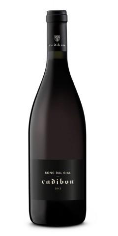 Vino Rosso Cuvée Ronc dal Gial - Venezia Giulia